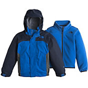 The North Face Toddler Boys' Vortex Triclimate Jacket