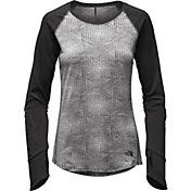The North Face Women's Motivation Long Sleeve Shirt
