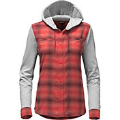 The North Face Women's Campground Shirt Jacket