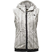 The North Face Women's Furlander Fleece Vest