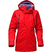 The North Face Women's Allchipsin Insulated Jacket