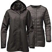 The North Face Women's Mosswood Triclimate 3-in-1 Down Jacket