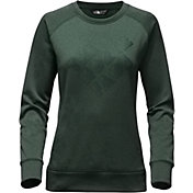 The North Face Women's Amazie Mays Crew Long Sleeve Shirt