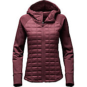 The North Face Women's Endeavor ThermoBall Insulated Jacket