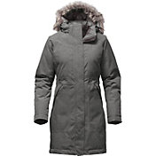 The North Face Women's Arctic Parka Down Jacket