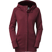 The North Face Women's Recover-Up Fleece Jacket