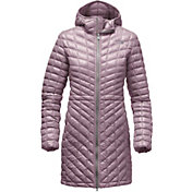 The North Face Women's Thermoball Hooded Insulated Parka