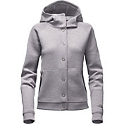The North Face Women's Thermal 3D Snap Hooded Jacket