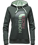 The North Face Women's Trivert Logo Pullover Hoodie