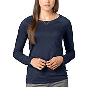 Toad & Co. Women's Lightheart Long Sleeve Shirt