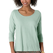 Toad & Co. Women's Tissue 3/4 Sleeve T-Shirt