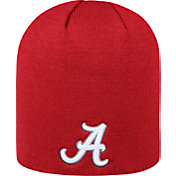 Top of the World Men's Alabama Crimson Tide Crimson TOW Classic Knit Beanie