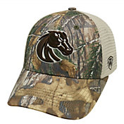 Top of the World Men's Boise State Broncos Camo Prey Hat