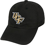 Top of the World Men's UCF Knights Black Crew Adjustable Hat