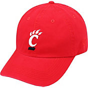 Top of the World Men's Cincinnati Bearcats Red Crew Adjustable Hat
