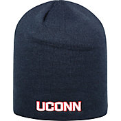 Top of the World Men's UConn Huskies Blue TOW Classic Knit Beanie