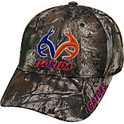 Top of the World Men's Florida Gators Camo Realtree Xtra 1Fit Hat