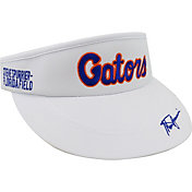 Top of the World Men's Florida Gators Football Golf Visor