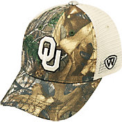 Top of the World Men's Oklahoma Sooners Camo Prey Hat