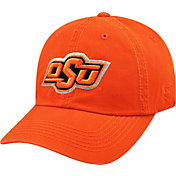 Top of the World Men's Oklahoma State Cowboys Orange Crew Adjustable Hat
