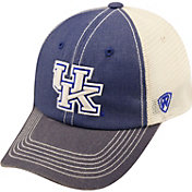 Top of the World Men's Kentucky Wildcats Blue/White/Navy Off Road 1Fit Hat