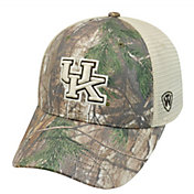 Top of the World Men's Kentucky Wildcats Camo Prey Hat