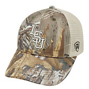 Top of the World Men's LSU Tigers Camo Prey Hat