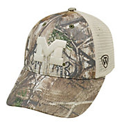 Top of the World Men's Michigan Wolverines Camo Prey Hat