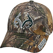 Top of the World Men's Michigan State Spartans Camo Realtree Xtra 1Fit Hat