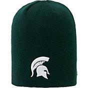 Top of the World Men's Michigan State Spartans Green TOW Classic Knit Beanie