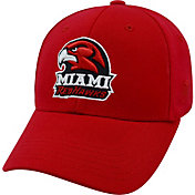 Miami (OH) Redhawks Hats