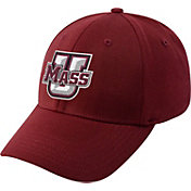 Top of the World Men's UMass Minutemen Maroon Premium 1Fit Flex Hat