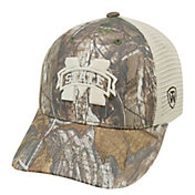 Top of the World Men's Mississippi State Bulldogs Camo Prey Hat
