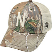 Top of the World Men's Nebraska Cornhuskers Camo Prey Hat