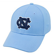 Top of the World Men's North Carolina Tar Heels Carolina Blue Premium Collection M-Fit Hat