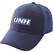 Top of the World Men's New Hampshire Wildcats Blue Premium Collection M-Fit Hat