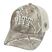 Top of the World Men's Pitt Panthers Camo Prey Hat
