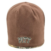 Top of the World Men's Pitt Panthers Camo Trap Knit Beanie