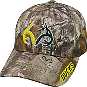 Top of the World Men's Oregon Ducks Camo Realtree Xtra Adjustable Hat