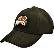 Top of the World Men's Oregon State Beavers Black Crew Adjustable Hat