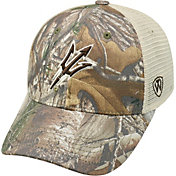 Top of the World Men's Arizona State Sun Devils Camo Prey Hat