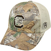 Top of the World Men's South Carolina Gamecocks Camo Prey Hat