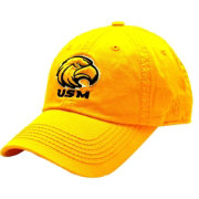 Top of the World Men's Southern Miss Golden Eagles Gold Crew Adjustable Hat