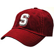 Top of the World Men's Stanford Cardinal Crew Cardinal Adjustable Hat