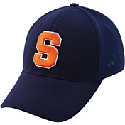 Top of the World Men's Syracuse Orange Blue Premium 1Fit Hat