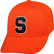 Top of the World Men's Syracuse Orange Premium 1Fit Orange Hat