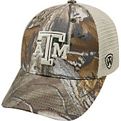 Top of the World Men's Texas A&M Aggies Camo Prey Hat
