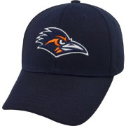 Top of the World Men's UT San Antonio Roadrunners Blue Premium Collection M-Fit Hat
