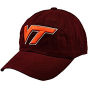 Top of the World Men's Virginia Tech Hokies Maroon Crew Adjustable Hat