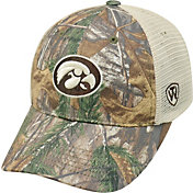 Top of the World Men's Iowa Hawkeyes Camo Prey Hat
